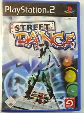 !!! PLAYSTATION PS2 SPIEL Street Dance, gebraucht aber GUT !!!