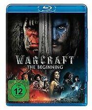 Warcraft: The Beginning [Blu-ray] von Jones, Duncan | DVD | Zustand sehr gut