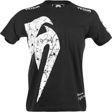 Venum MMA Giant T-Shirt - Black