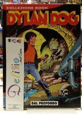 DYLAN DOG COLLEZIONE BOOK N.20 DAL PROFONDO Ed.BONELLI SCONTO 15%