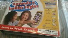 Hooked on English Aprehende a hablar ingles 4+ years old beginning level
