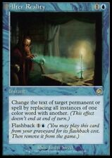 MTG 4x GRIZZLY FATE-Judgment flashback treshhold *