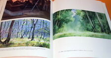 Oga Kazuo Animation Artworks II (Vol.2) Studio Ghibli Background Book #0446