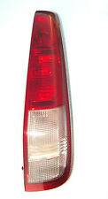 2005-2006 Nissan X-Trail complete Tail Light Assembly Passengers RH Used OEM