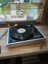 New listing Philips Electronic 222 Turntable