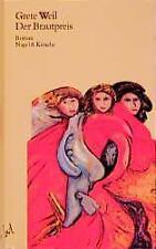 Der Brautpreis von Grete Weil (1988, Gebundene Ausgabe)
