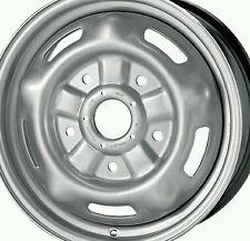 cerchi in ferro 9597 5.5x16 5x160 et60 per Ford transit dal 06
