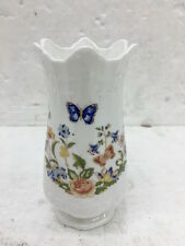 Ainsley Antico Vasetto inglese in Porcellana anni '50 porcelain vase