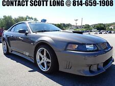 2003 Ford Mustang 2003 Mustang Saleen S 281 Coupe Stick