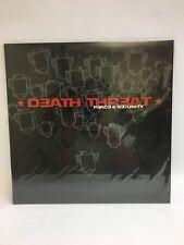 Death Threat - Peace & Security Vinyl LP (B9R010)