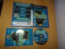 Videogiochi arcadi sony playstation 2 , Anno di pubblicazione 2016