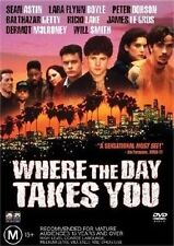 Where The Day Takes You (DVD, 2005)