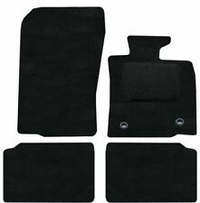 Mini R60 Countryman 2010-16 Fully Tailored Black Car Floor Mats Carpet 4pc