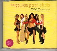 (CT17) The Pussycat Dolls, Beep - 2006 CD