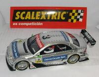 QQ Scalextric Mercedes CLK DTM #3 Paffett (Only IN Set C3 DTM ) Mint Unboxed