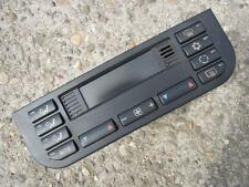 BMW E36 Klimatronic Klimabedienteil Klima Digital Klimaautomatik 8379521