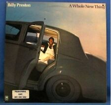 BILLY PRESTON RECORD, A WHOLE NEW THING