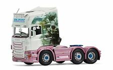 Unbranded Diecast Truck