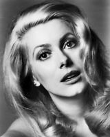 CATHERINE DENEUVE 1969 8X10 PHOTO PRINT 28012001198