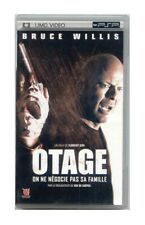 UMD Video PSP Sony / Otage Hostage / WB