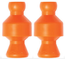 "1//4/"" Extended Elbows Loc-Line® USA Original Modular System #49457 Pack of 20"