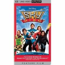 Sky High (UMD, 2005) Q