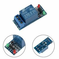 1 Relay Module with Optocoupler 5V Low Level Trigger 1 Way Relay Expansion Board