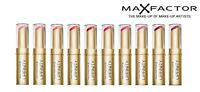 MAX FACTOR LIPFINITY LONG LASTING LIPSTICK COLOR REACH CREAM FINISH