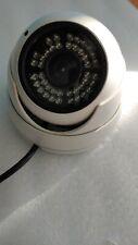 Grandstream Gxv3610_Hd V2 White Eyeball Ip Camera