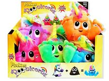Poo-Nicorns - 15cm Plush Soft Toy - Brand New with Tag - Select One from Menu