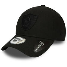 New Era 9FORTY Cap Oakland Raiders Mono schwarz