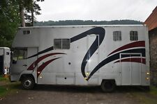 MAN 7.5T 1995 Horsebox - stalled for 2
