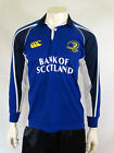 Leinster Home Rugby Shirt Jersey Trikot 2005 - 2007 Canterbury of New Zealand S