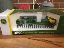 1/64 John Deere Bauer Built DB90 - 36 Row ExactEmerge Planter by SpecCast