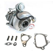 NEW REV9 93-07 WRX STI TD06 BIG 20G TURBO CHARGER BOLT ON 420HP EJ20 EJ25