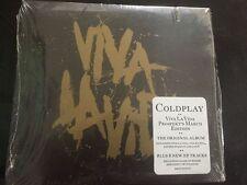 Viva La Vida [Bonus Disc] [Digipak] by Coldplay (CD, Nov-2008, 2 Discs, Capitol)