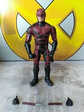 Marvel Legends daredevil Netflix baton and second pair of hands manthing wave