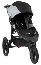 Baby Jogger Summit X3 Jogging Stroller Black / Gray New Auth Dealer