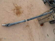 HONDA PILOT ACURA MDX  FRONT AND REAR DRIVE SHAFT ASSEMBLY