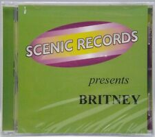 Midland Hop's Wzard and DJ Toxic Dust Album Scenic Records Presents Britney