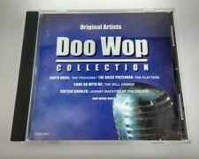 Doo Wop Collection 2000 CD Platters Penguins