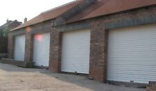 NM 001 ROLLER SHUTTER ELECTRIC OPERATION TO SUIT ALL OPENINGS AND SIZES