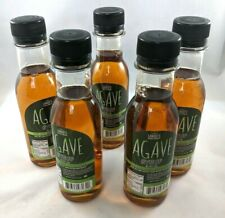 (5) Lando's Natural Agave Syrup, Low Glycemic Sweetener, 7.2 Oz each