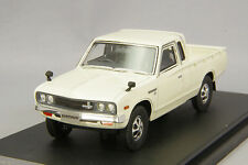 1/43 Hi-Story Datsun Truck Custom DX · L 1979 White HS166WH