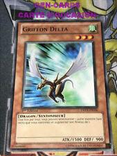OCCASION Carte Yu Gi Oh GRIFFON DELTA DREV-FR016 1ère édition