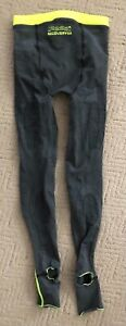 Zoot Recovery 2.0 Compression Tights Sz 1 Tall