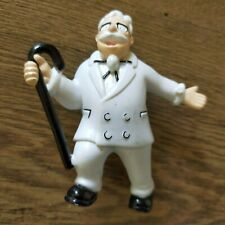 More details for kfc kentucky fried chicken the colonel sanders secret recipe maxx toy figures 3