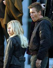 The Island UNSIGNED photograph - M3885 - Ewan McGregor and Scarlett Johansson