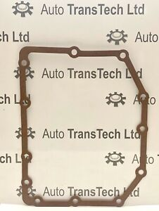 Ford Aisin Warner TF81SC AF21 Automatic Transmission Oil Sump Pan Fibre Gasket