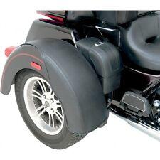 09-14 Harley-Davidson Saddlemen Rear Fender Bra Set  1414-0015